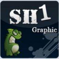 sh1 graphic